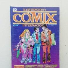 Cómics: COMIX. Lote 234703430