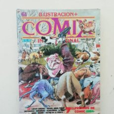 Cómics: COMIX. Lote 234703455