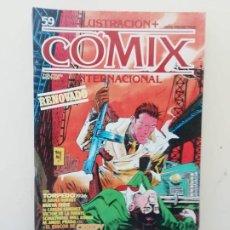 Cómics: COMIX. Lote 234703490