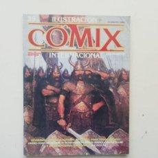 Cómics: COMIX. Lote 234703525