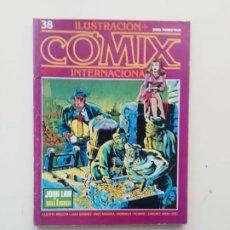Cómics: COMIX. Lote 234703550