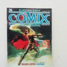 Cómics: COMIX. Lote 234703575