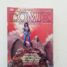 Cómics: COMIX. Lote 234703600