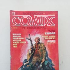 Cómics: COMIX. Lote 234703620