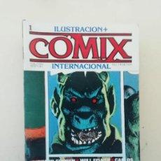 Cómics: COMIX. Lote 234703670