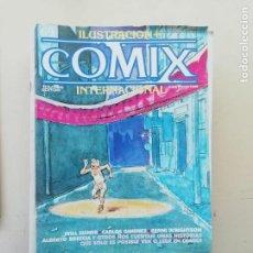 Cómics: COMIX. Lote 234703700