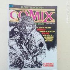 Cómics: COMIX. Lote 234703725
