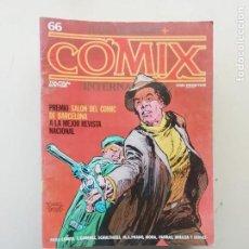 Cómics: COMIX. Lote 234703745