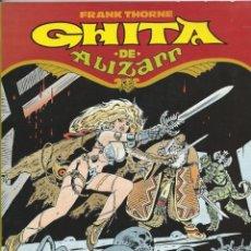 Cómics: GHITA DE ALIZARR Nº 1 TOUTAIN. Lote 234750720