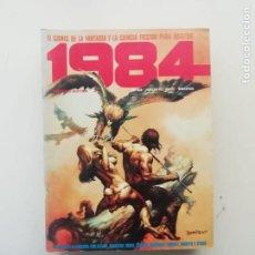 Cómics: 1984. Lote 234752495