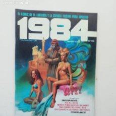 Cómics: 1984. Lote 234753035