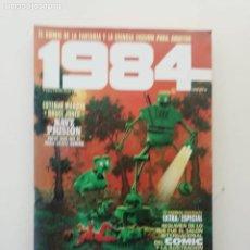 Cómics: 1984. Lote 234753275