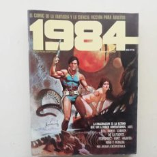 Cómics: 1984. Lote 234753450