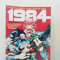 Cómics: 1984. Lote 234753770
