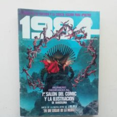 Cómics: 1984. Lote 234754165