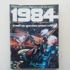 Cómics: 1984. Lote 234754395