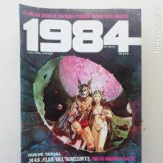 Cómics: 1984. Lote 234754600