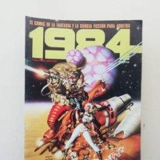 Cómics: 1984. Lote 234755170