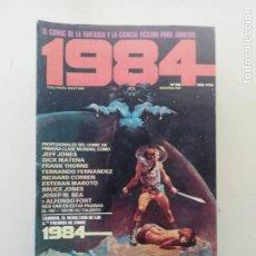 Cómics: 1984. Lote 234755340
