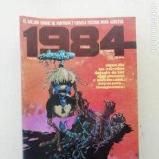Cómics: 1984. Lote 234756100
