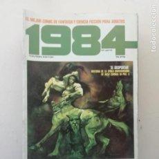Cómics: 1984. Lote 234756320