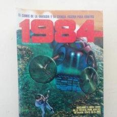 Cómics: 1984. Lote 234756365