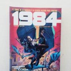 Cómics: 1984. Lote 234756445