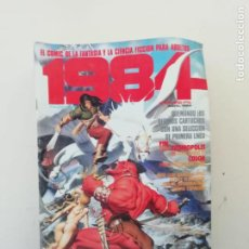 Cómics: 1984. Lote 234756645