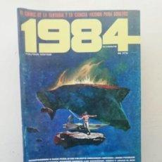 Cómics: 1984. Lote 234756685
