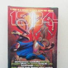 Cómics: 1984. Lote 234756770