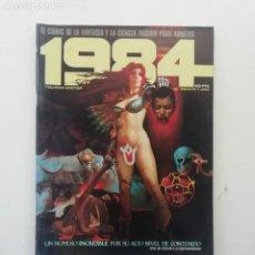 Cómics: 1984. Lote 234757420