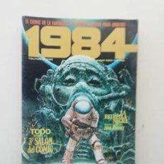 Cómics: 1984. Lote 234759735