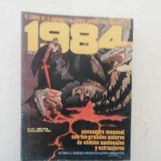 Cómics: 1984. Lote 234759750