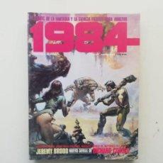 Cómics: 1984. Lote 234759785