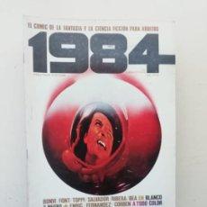 Cómics: 1984. Lote 234759825
