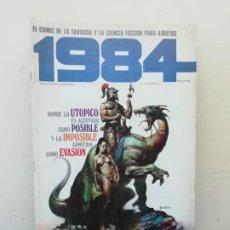 Cómics: 1984. Lote 234759900