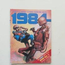 Cómics: 1984. Lote 234759935