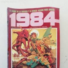 Cómics: 1984. Lote 234760025