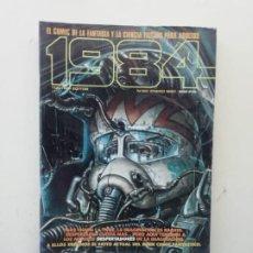 Cómics: 1984. Lote 234760060