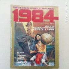 Cómics: 1984. Lote 234760085