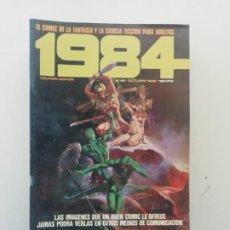 Cómics: 1984. Lote 234760135