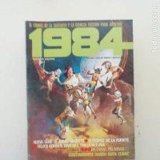 Cómics: 1984. Lote 234760190