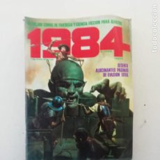 Cómics: 1984. Lote 234760240