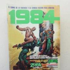 Cómics: 1984. Lote 234760465