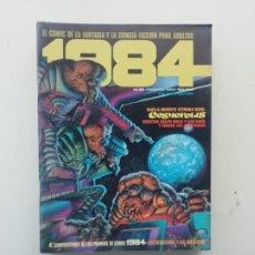 Cómics: 1984. Lote 234760535