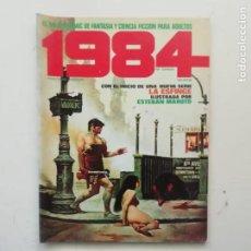 Cómics: 1984. Lote 234760680