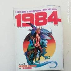 Cómics: 1984. Lote 234760895