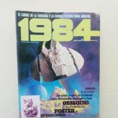 Cómics: 1984. Lote 234761000