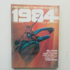 Cómics: 1984. Lote 234761210