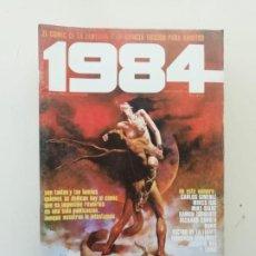 Cómics: 1984. Lote 234761495